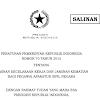 Peraturan Pemerintah Nomor 70 Tahun 2015 Tentang Jaminan Kecelakaan Kerja dan Jaminan Kematian Bagi Pegawai ASN