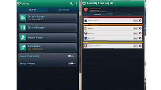 Top 5 free Anti Virus Apps for your Android devices, you should have at least one of them installed