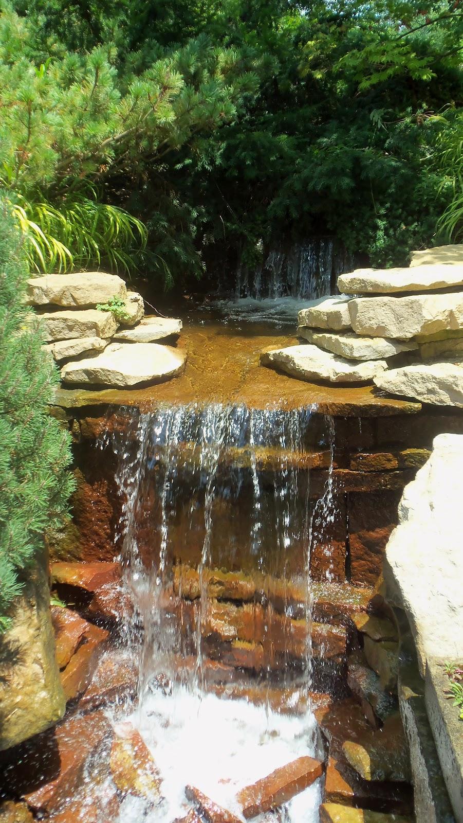 OHventures: Inniswood Metro Gardens Photo Blog