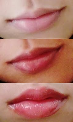 emergency lipstick