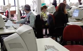 Δημόσιο: Ανοίγουν 33.000 θέσεις για τους 3.900 απολυμένους και διαθέσιμους