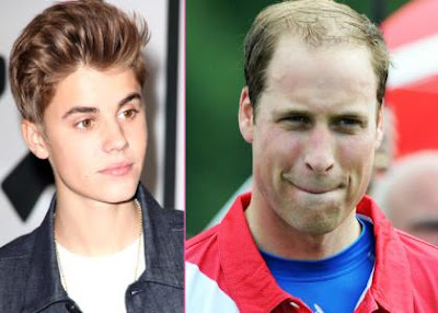 Justin-Bieber-Chides-Prince-William-on-Thinning-Hair