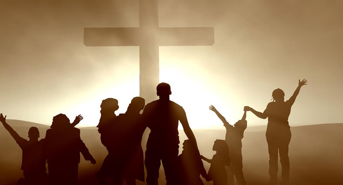 A cruz deve ser a nossa glória