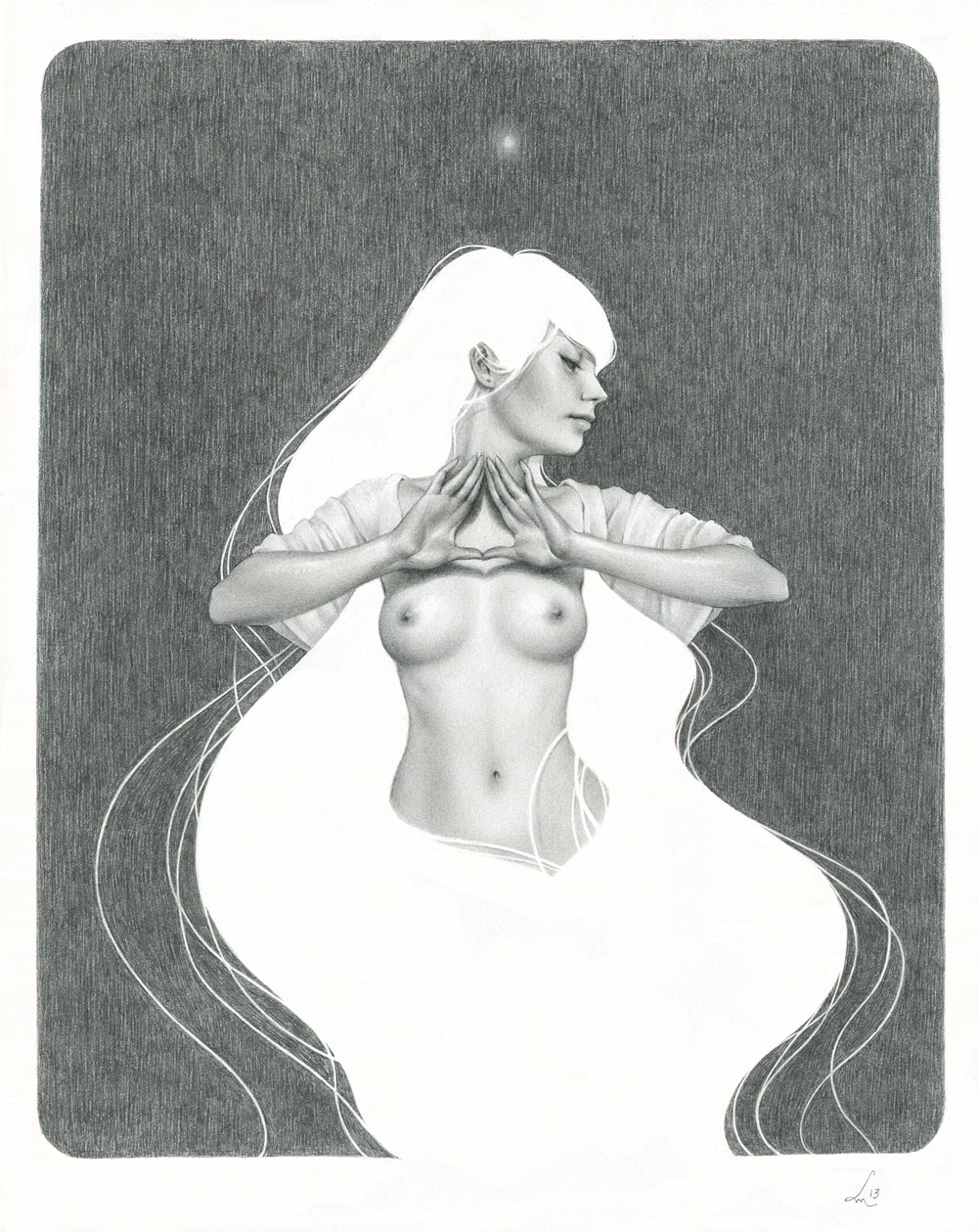nuncalosabre.Arte. Art - Soey Milk