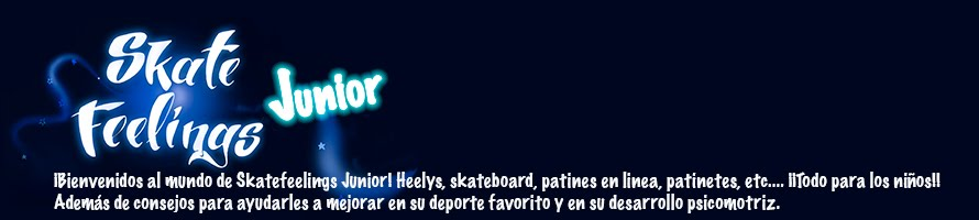 Skate Feelings Junior