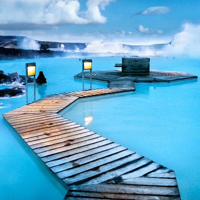 Traveler guide blue lagoon reykjavik iceland for Hotels near the blue lagoon iceland