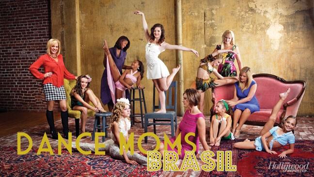Dance Moms Brasil