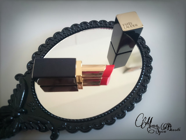 Estee lauder Envy Empowered Beaute make up blog avis revue