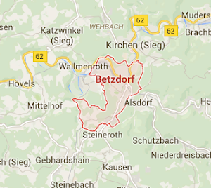 Betzdorf - Germania