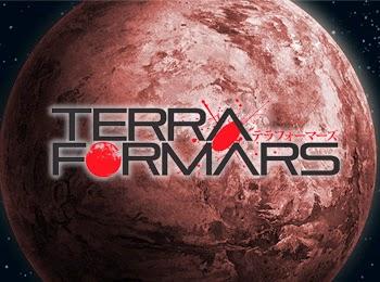 Live Action Terra Formars ditargetkan tayang 2016