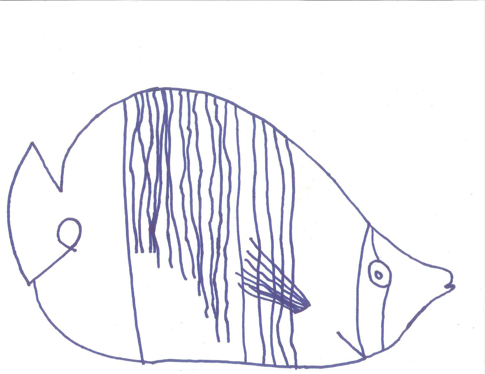 Drawing for Beginners How to Draw Sea World Drawing