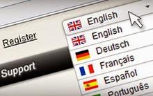 traducción paginas web