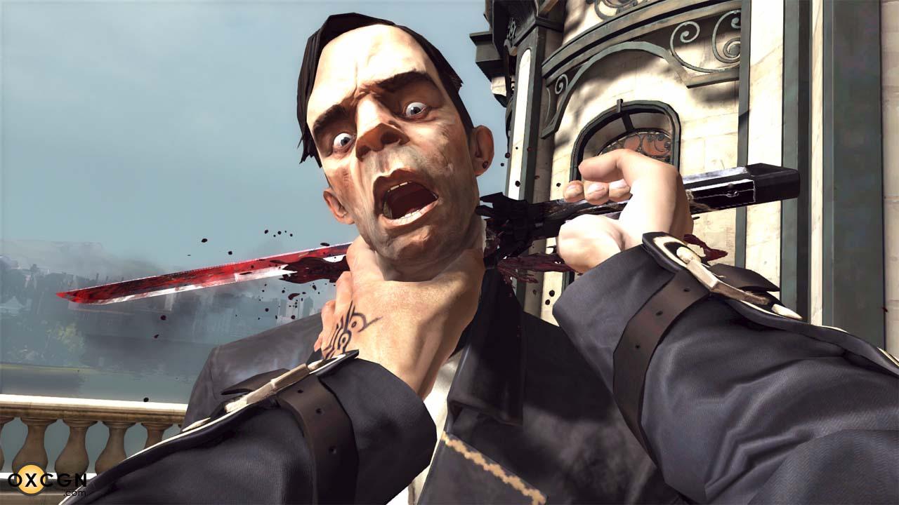 Dishonored-Gameplay-Screenshot-2