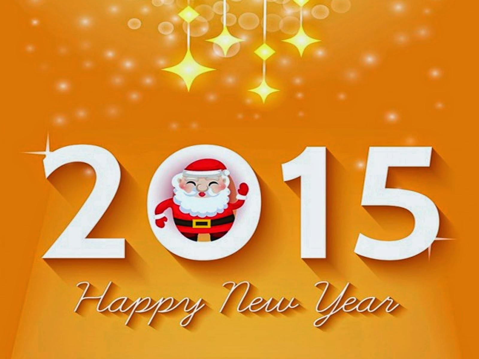 2015 resimli yeni yıl