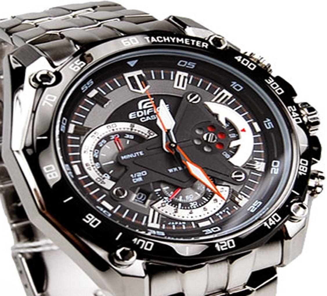 Best Casio Edifice Watch 2014 Best Deal Casio Edifice
