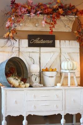 autunno & birthday -shabby&countrylife.blogspot.it