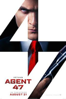 Hitman: Agent 47 (2015) BluRay 720p Subtitle Indonesia