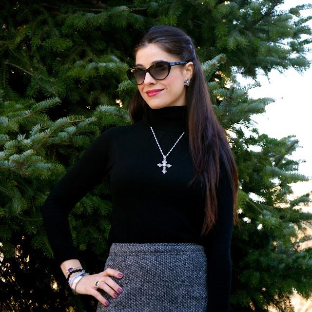 LaCaprichossa-Fashion Blogger-Vanessa Martinez-Caprichossa-Perfect Stay Velvett y Color Last Vip by Heidi  Klum de ASTOR COSMETICS