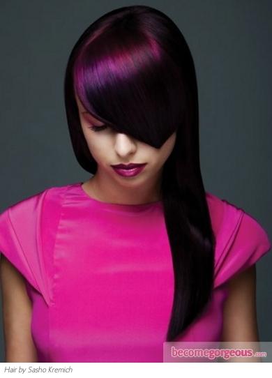 peinados y mas peinados peinados punk para chicas 2 parte. Black Bedroom Furniture Sets. Home Design Ideas