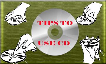cara merawat cd - dvd