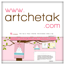~ artchetak.com ~