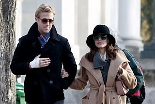 Eva Mendes Boyfriend