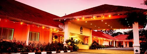 Hotel Seri Malaysia Mersing. Foto dikongsi daripada laman http://www.malaysiahoteltour.com