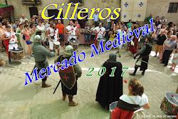 XIII MERCADO MEDIEVAL