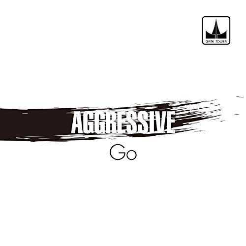 [Single] Go – AGGRESSIVE (2015.10.07MP3/RAR)