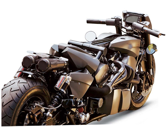 GERMAN-MOTORCYCLE-AUTHORITY-CUSTOM- MOTORCYCLE-TWINTRAX-