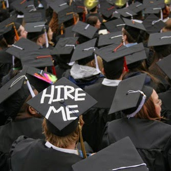 4 Job Hunting Tips and Advice for the Fresh Graduates