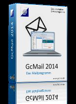 GcMail E-Mail Client