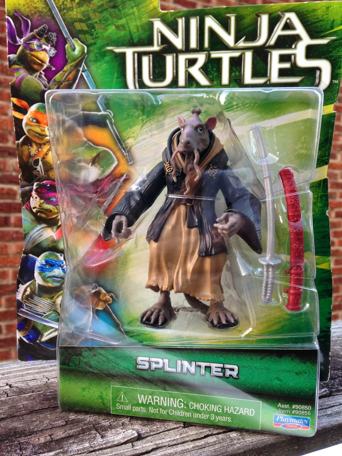 packaged 2014 ninja turtles movie figures revealed