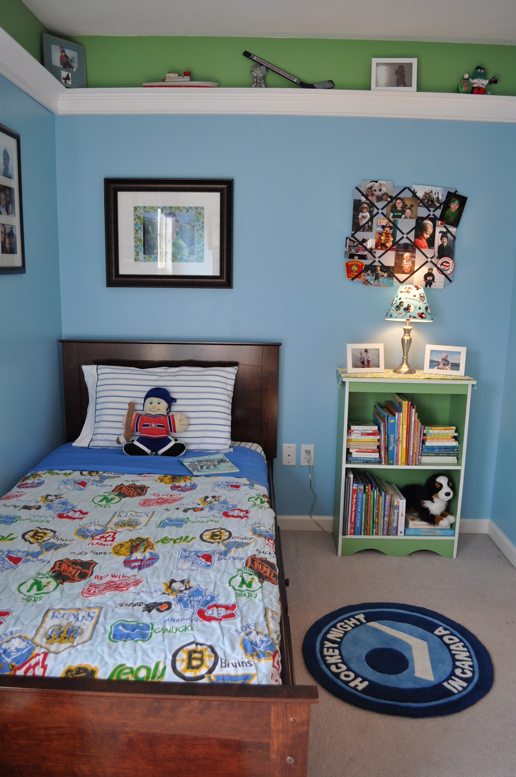 syracuse hockey mom u0027s network hockey room for kids