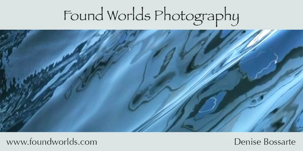 Found Worlds Photography