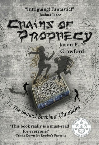 http://www.amazon.com/Chains-Prophecy-Samuel-Buckland-Chronicles-ebook/dp/B00D5ZI8CY/ref=tmm_kin_swatch_0?_encoding=UTF8&sr=1-1&qid=1399331353