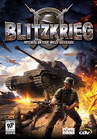 Downlaod PC game Blitzkrieg