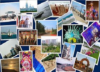 Brahmapur,Silk City, BAM, Ganjam