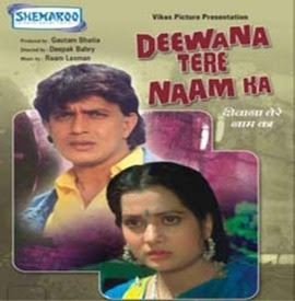 Deewana Tere Naam Ka (1987) - Hindi Movie