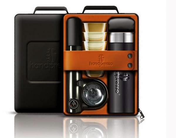 Built In Coffee Maker In Car : 99 WOW: Portable Espresso Machines????? ?????? ?????? ???? ????????