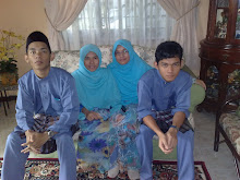 my lovely siblings~