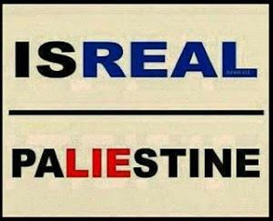 """Historiador """"palestino"""": """"Nunca existiu um povo palestino"""""""