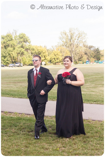 Nick & Judy Say I Do! | Wedding Photography Janesville, WI