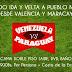 Tour Vinotinto al Venezuela vs Paraguay en Pueblo Nuevo - Traslado ida y vuelta desde Valencia y Maracay a San Cristobal con Entrada Incluida al partido / 11 de Octubre