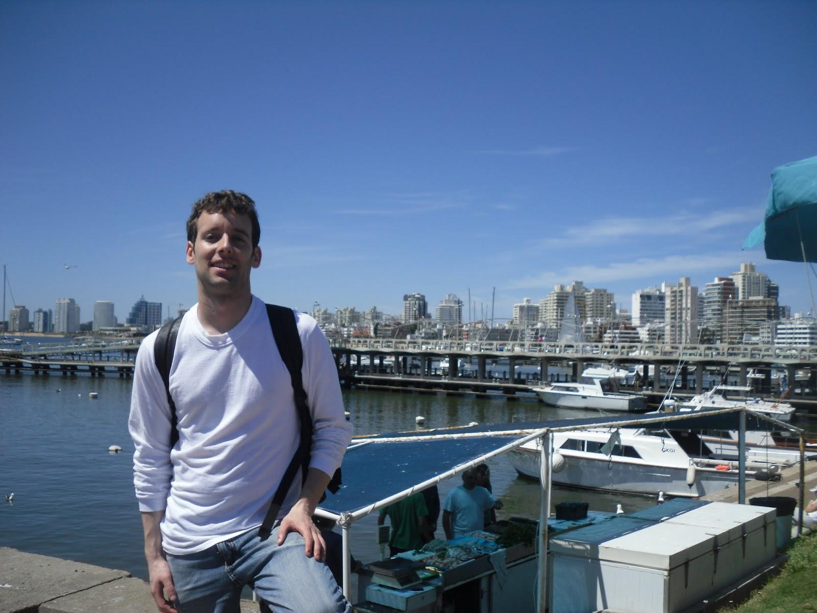 Andrés de Bitácoras de Viaje