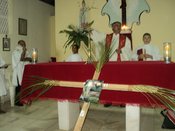 Missa, domingo 17