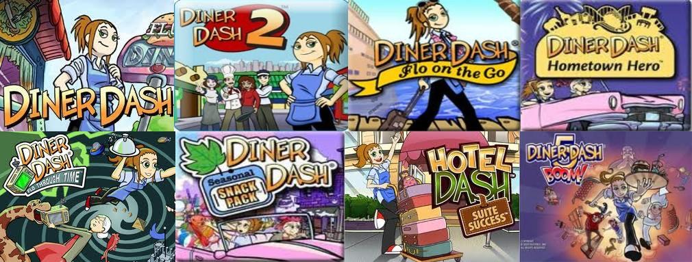 diner dash кряк офисные игры: