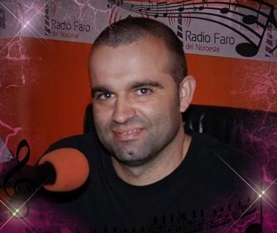 SALUDOS JULIO CESAR MORENO