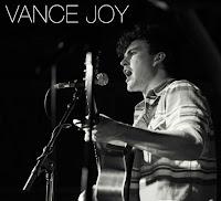 Vance Joy. Riptide