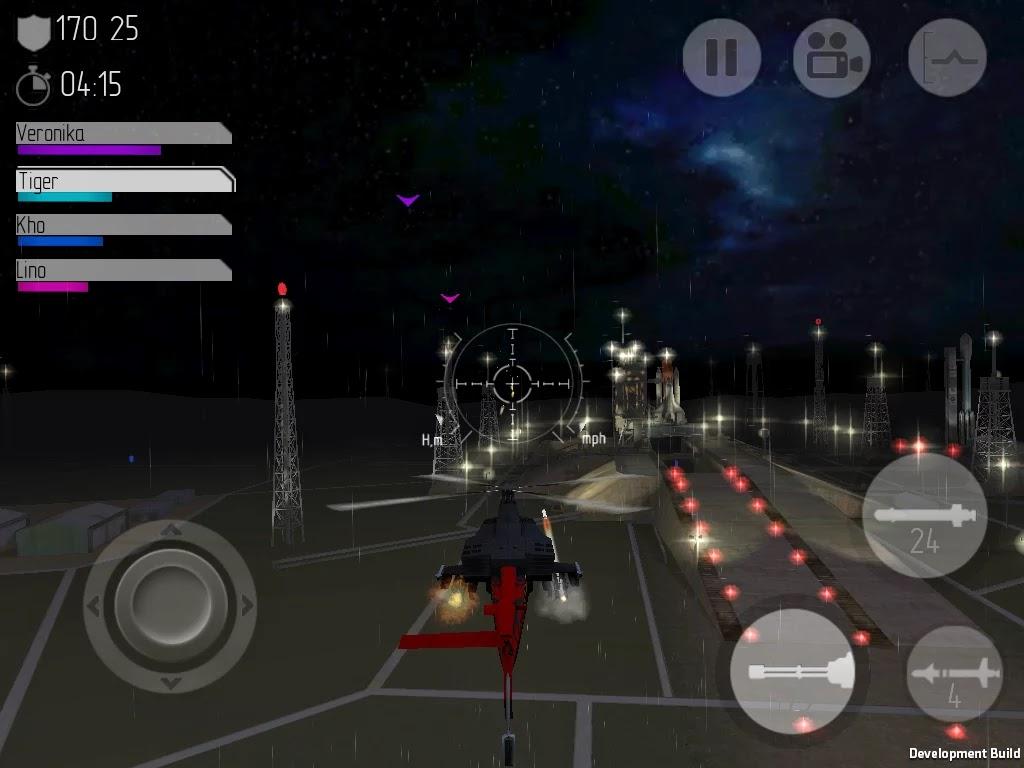C.H.A.O.S Multiplayer Air War v6.1.8